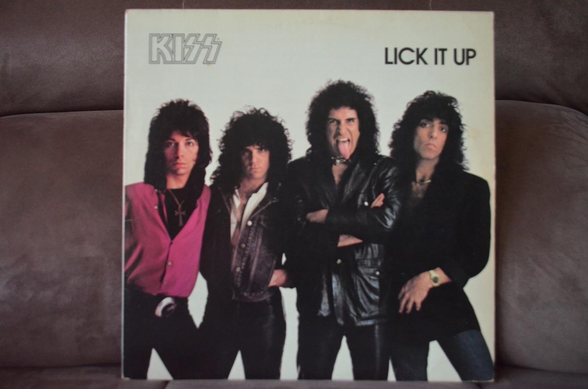 Lick it photos