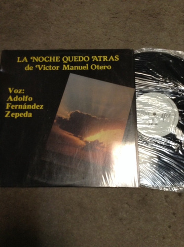 lp la noche quedo atras (radio universal)