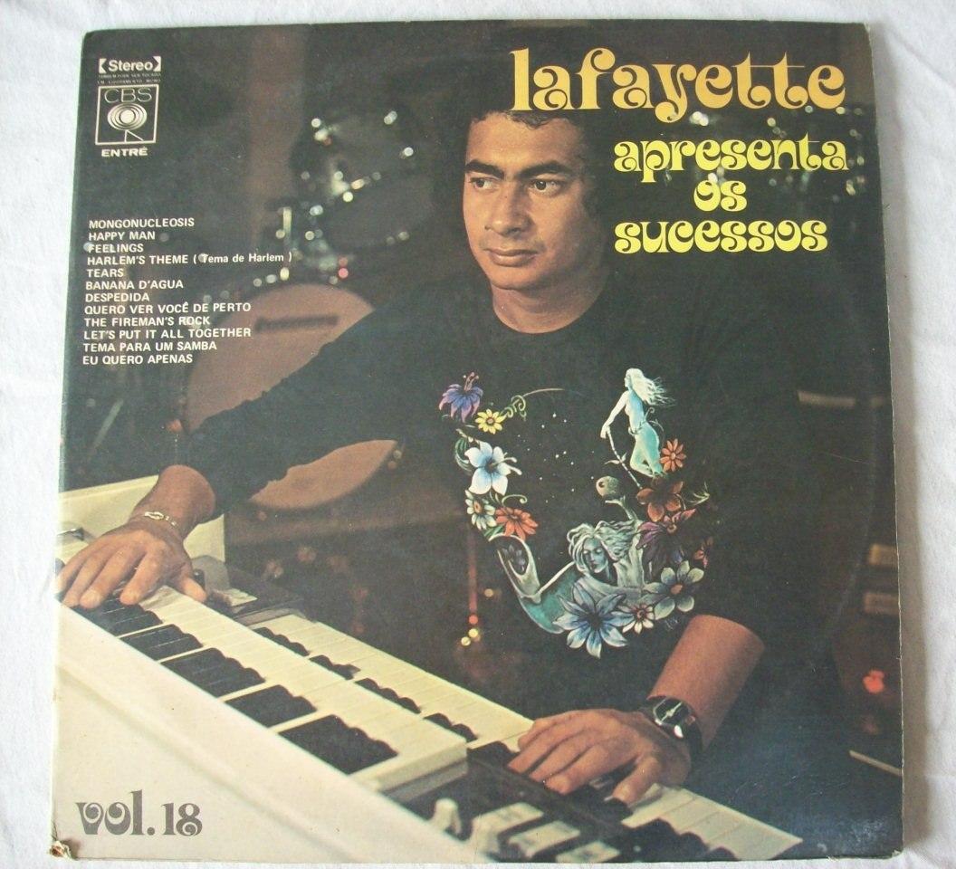 Lp lafayette apresenta os sucessos vol 18 1974 r 30 for Cronotermostato lafayette cds 30