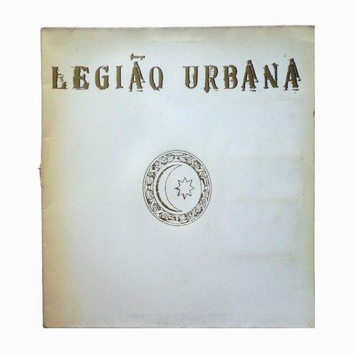 lp-legião urbana-v-em bom estado