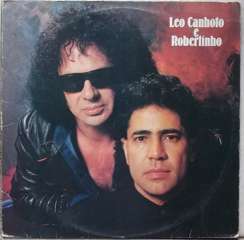 lp leo canhoto e robertinho (1989)