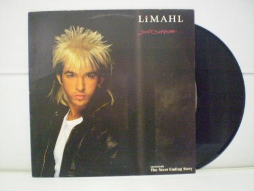 lp limahl don't suppose