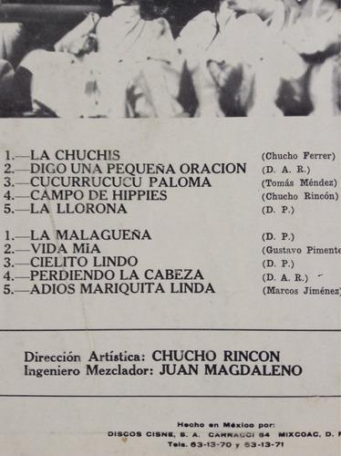 lp los chihuahua brass de memo espinoza