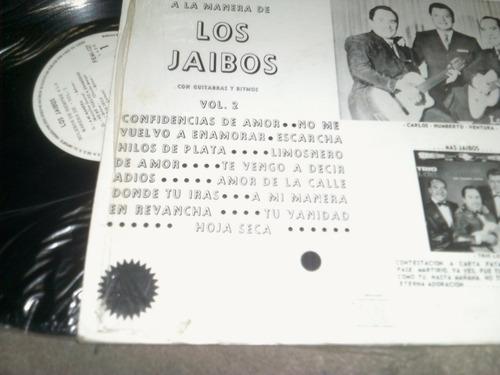 lp los jaibos