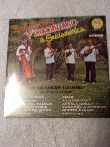 lp los trovadores jalapeños