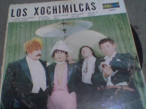 l.p. los xochimilcas