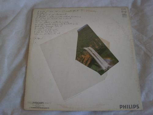 lp maria bethania  1979mel, disco de vinil com encarte