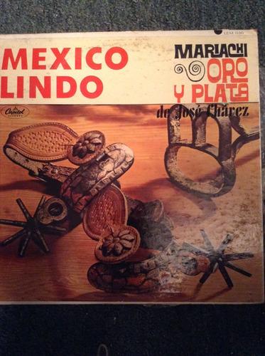 lp mariachi jose chavez