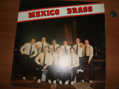 lp mexico brass