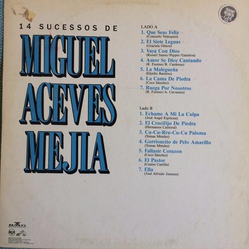 lp   miguel aceves mejia ( 14 sucessos ) hbs
