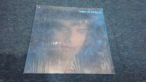 lp mike oldfield discovery en formato acetato,long play