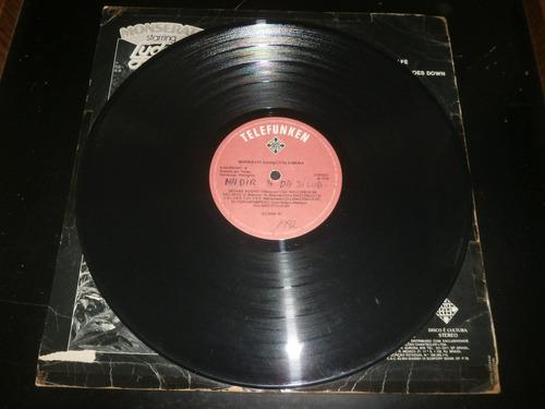 lp monserate starring lyda zamora, disco vinil, ano 1978