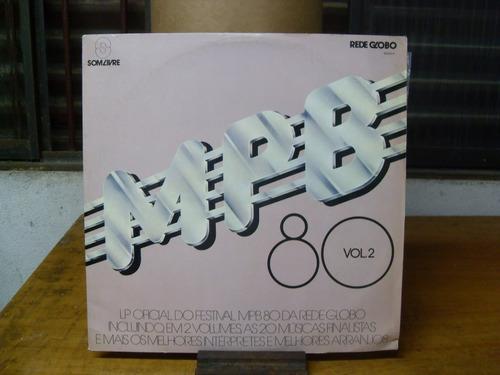 lp mpb 80 volume 2 # diversos