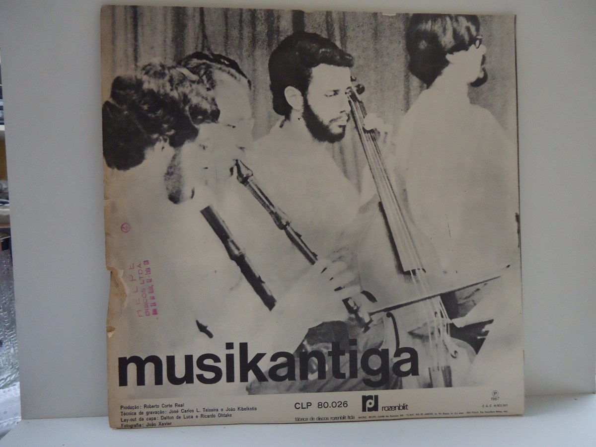 musikantiga vol 1