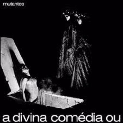lp mutantes - a divina comédia ou ando meio desligado (1970)