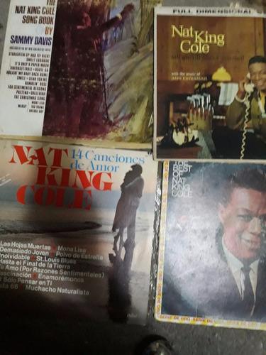 lp nat king cole