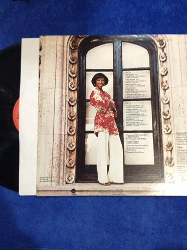 lp natalie cole unpredictable