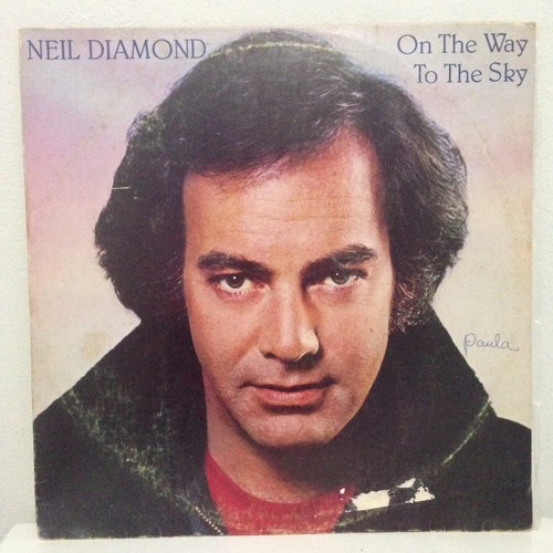 lp neil diamond 1981