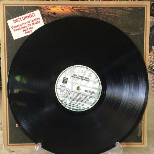 lp -  ângela maria aguinaldo timóteo - juntos - 1979