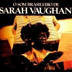 lp o som brasileiro de sarah vaughan