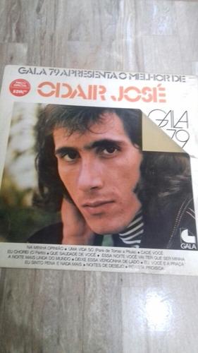 lp odair josé / gala 79