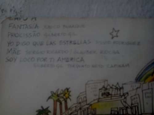 lp olivia byington - identidad c/encarte envio 13,00 reias
