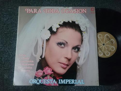 lp orquesta imperial