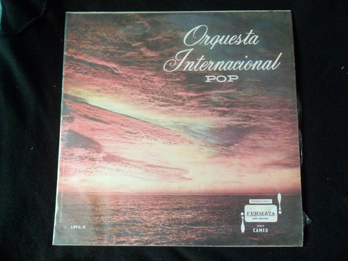 lp orquesta internacional pop