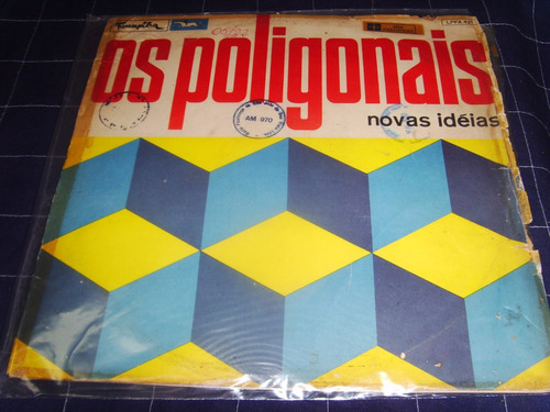 lp - os poligonais - novas idéias