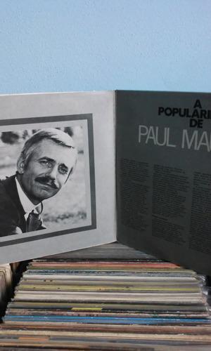 lp paul mauriat a popularidade duplo