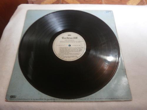 lp peão boiadeiro - coletânea 1991, disco de vinil sertanejo