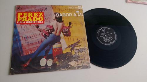 lp perez prado- samba rock
