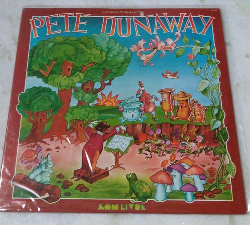 lp   pete dunaway