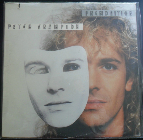 lp peter frampton premonition