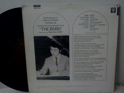 lp peter sellers in the bobo - importa usa