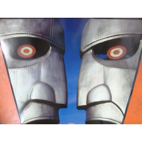 Lp Pink Floyd - The Division Bell  180g Duplo ( Import )