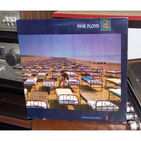 Lp Pink Floyd A Momentary Lapse Of Reason 1987 Cbs Nacional
