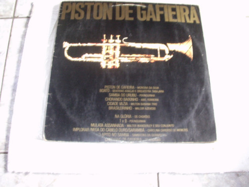 lp piston de gafieira