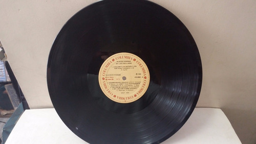lp placido domingo my life for a song 1983 ja