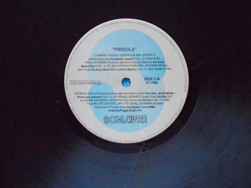lp priscila p/1995
