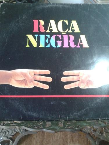 lp - raça negra