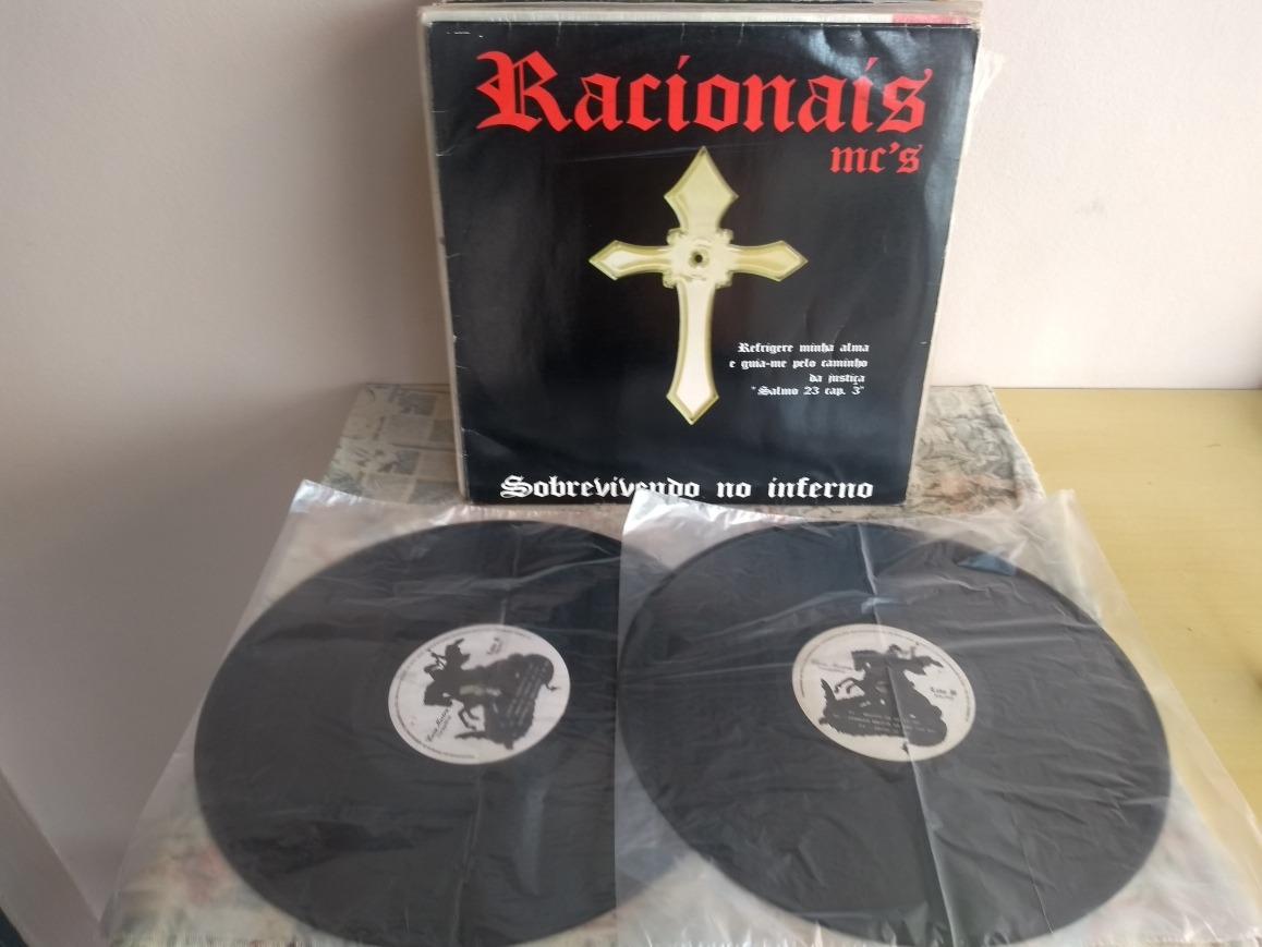 RACIONAIS BAIXAR GRATIS DVD MCS DO O