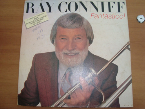 lp ray conniff