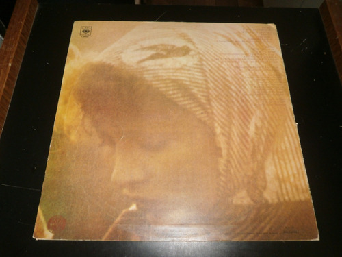 lp ray conniff - if you leave me now, rain on, vinil 1977