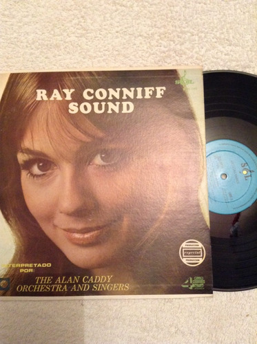 lp ray conniff sound