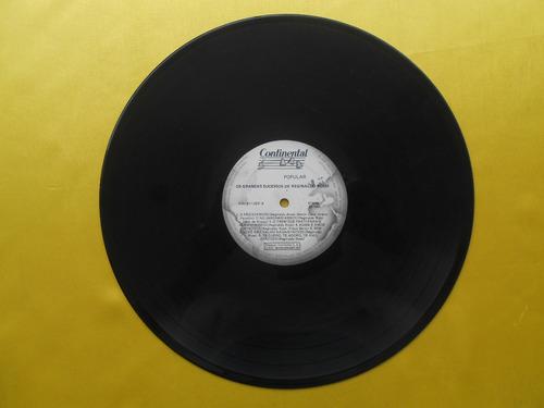 lp reginaldo rossi p/1981- os grandes sucessos disco 02 mg!