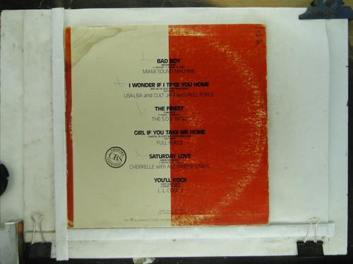 lp remix hits -  re009
