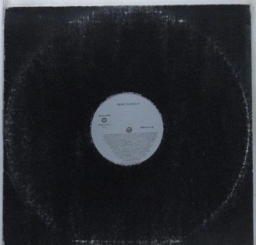 lp remix samba ii - r021