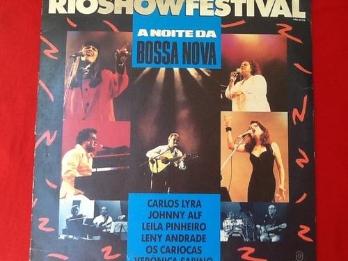 lp  rio show festival