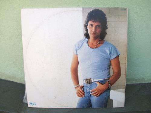 lp. roberto carlos  1985 capa dupla .